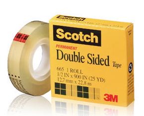 进口AFM专用双面胶带